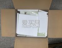 【爱买网】内部双层包装棉真严实,非常好!