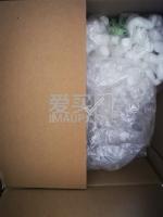 【爱买网】物流非常迅速,在邮政业务恢复后很快就收到...